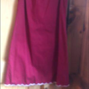 Dresses & Skirts - Moschino dress